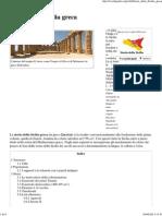 Storia Della Sicilia Greca - Wikipedia