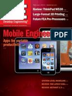 Desktop Engineering - February 2013