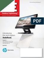 Desktop Engineering - July 2012
