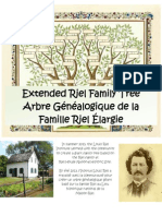 Riel Family Tree