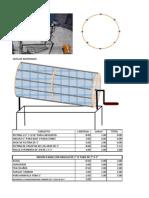 Cernidor Manual y Lista de Materiales