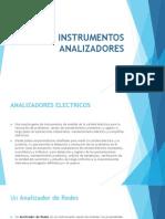 Instrumentos Analizadores