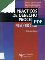 Libro Casos Parcticos Introduccion Al Derecho Procesal