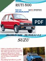 14012694 Tata Nano Presentation