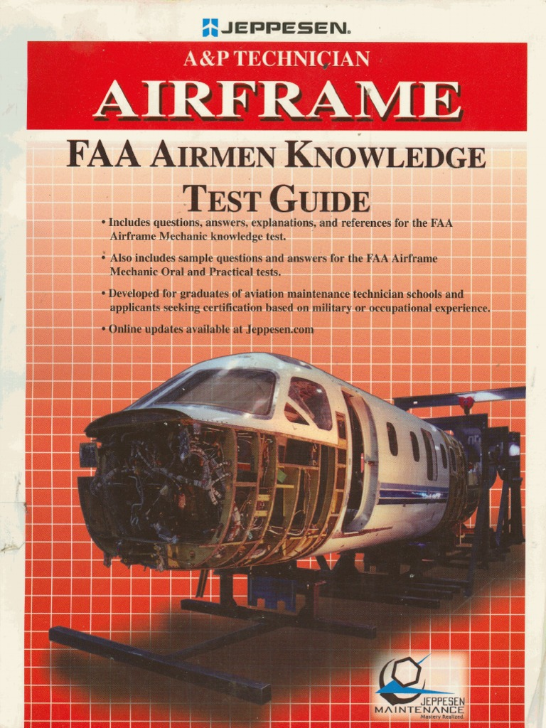 Ap Technician Airframe Faa Airmen Knowledge Test Guide Flight Applied Research Par 122 Lockin Amplifier W Manual Vtg Rack Mount Control Surfaces Helicopter Rotor