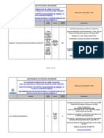 Oferta Actividades LE 2011-12