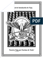 Manual de Tejas