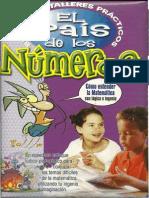 El País de los Números 1 - 37