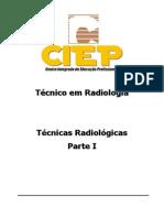 Apostila de Tecnicas Radiologicas l