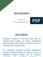 19 Mecanismos 14 Nov