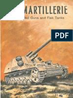 Armor Series 4 Sturmartillerie P2