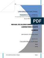 Manual de Calidad Ambiental
