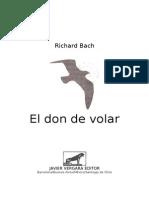 Bach Richard - El Don de Volar
