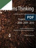 Systems Thinking Portfolio