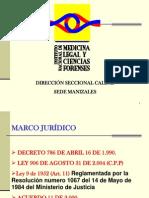 Marco Juridico Derecho