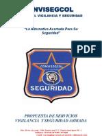 PROPUESTA DE SEGURIDAD
