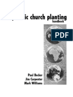 New Dynamic CP Handbook