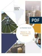 HFL UNAM Modulo v Empleo