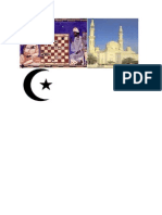 Islamic Pictures and Text
