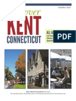 Discover Kent 2013