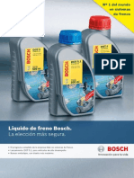 Liquid of Renos Bosch