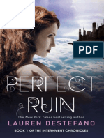 Perfect Ruin - Extract