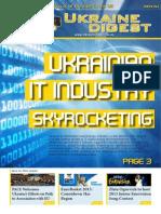 Ukraine Digest. Issue 23 (October 3, 2013)