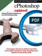 Adobe photoshop - Every tool Explained