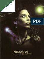 Photoshop TopSecret Gallery Book