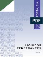 Manual de Liquidos Penetrantes
