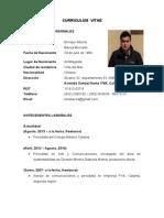 Cv Enrique Baeza(2)(2)