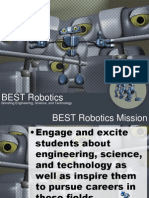 BEST Robotics