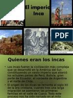 los inca
