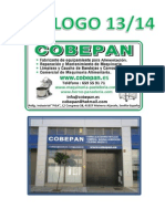 Catalogo Cobepan 2013-2014 Mini2
