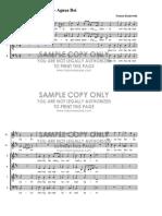 Agnus Dei Kaznowsky.pdf