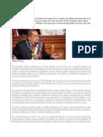 Chavez, atrapado en el discurso.docx