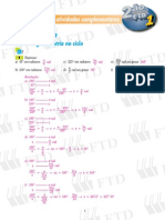 Trigonometria FTD Parte 2