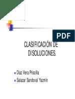 clasdisol