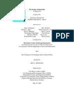Profile of Fisherfolks in Iligan City