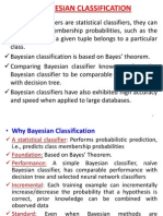 3 - Bayesian Classification