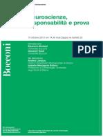 2013.10.10 Milano - Neuroscienze