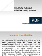 8.- Manufactura Flexible