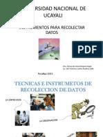 Instrumentos Para Recolectar Datos-Encuesta Imagenes