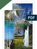 Enegia renovable