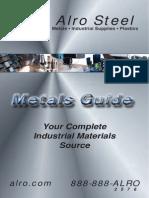 ALRO MetalsGuidePDFCatalogJune2013LR
