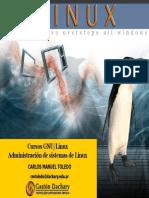 Curso Administración de sistemas en Linux