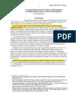 Serie Monografica Pentateuco 2005 - Univ. Peruana Union - Altar y Sacrificio - Quiroga