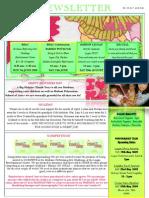 May 2009 - Heilani Halau Newsletter Compressed