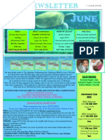 JUNE 2009 - Heilani Halau Newsletter