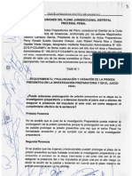 Plenos Jurisdicicionales de Amazonas